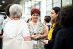 Familienministerin Stilling im Austausch mit Bürgermeisterinnen