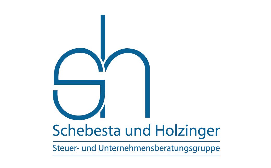 Schebesta und Holzinger Logo